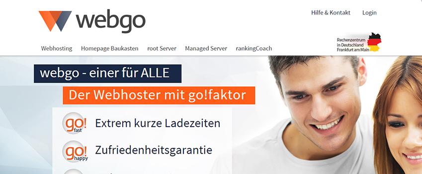 webgo Screenshot